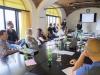 Seminar im Convento Bigorio